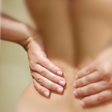 Back pain treatment NIPM